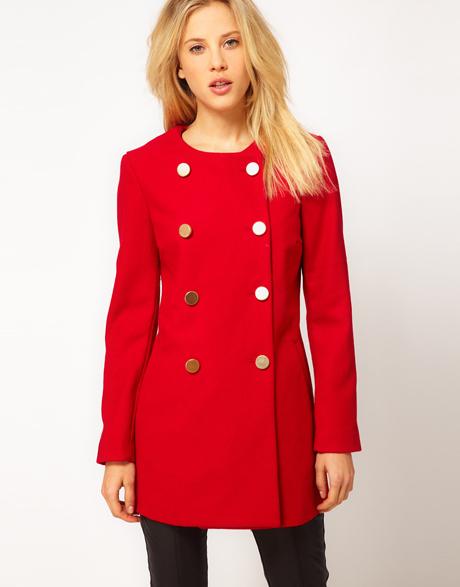 Fin billig jakke