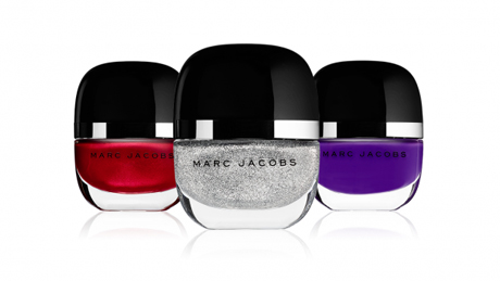 Makeup fra Marc Jacobs