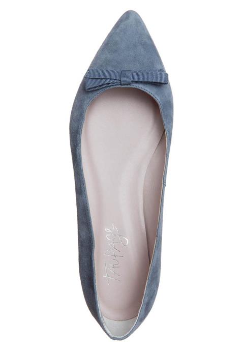 Taupage sko